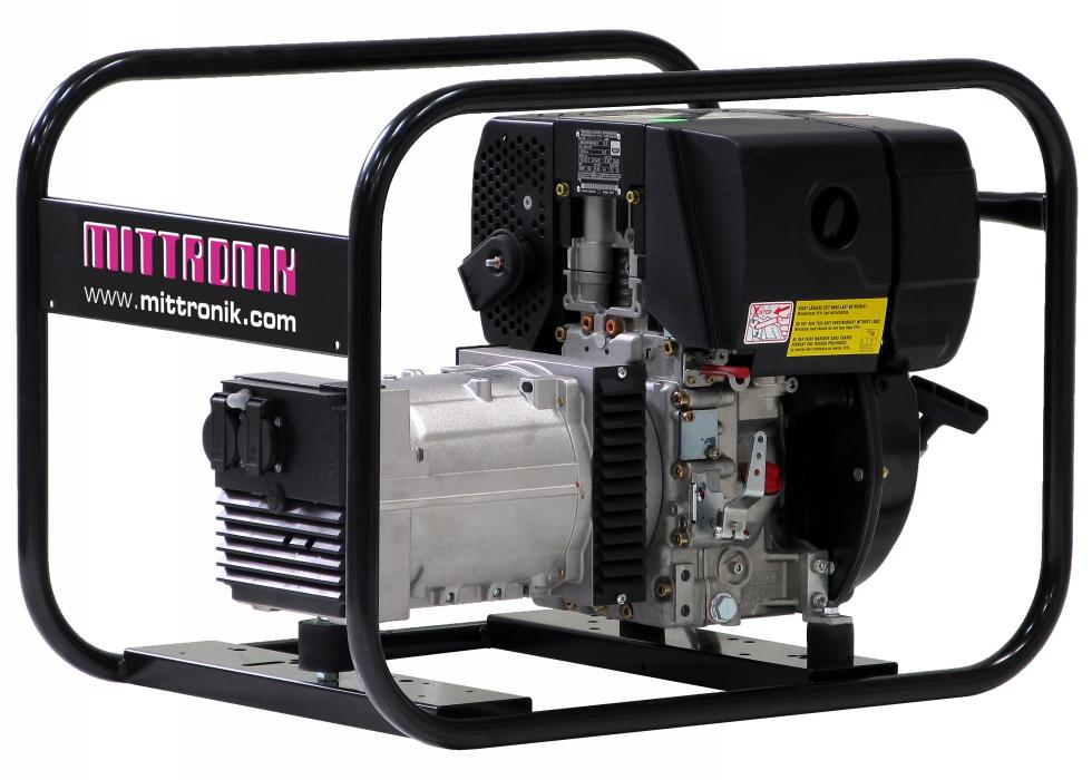 mittronik diesel stromaggregat mp3000d. Black Bedroom Furniture Sets. Home Design Ideas