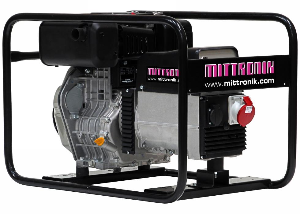 mittronik diesel stromaggregat mp6000td. Black Bedroom Furniture Sets. Home Design Ideas