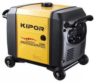kipor ig3000 inverter stromerzeuger. Black Bedroom Furniture Sets. Home Design Ideas